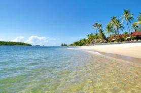 Thajský hotel Nora Beach Resort & Spa s pláží