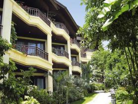 Thajský hotel Nora Beach Resort & Spa