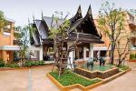 Thajský hotel Amari Vogue