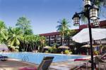 Thajský hotel Basaya Beach