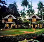 Thajský hotel Rayavadee