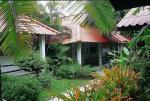 Thajský hotel Sunshine Garden