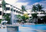 Thajský hotel Tropicana