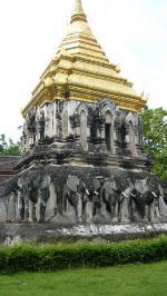 Chrám Wat Chiang Man